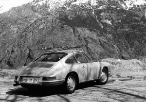 Classic-Porsche